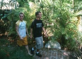 Brenden, Donavin & Jeremiah