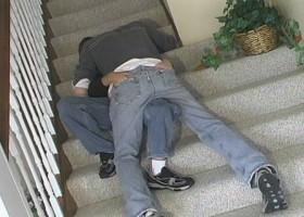 Evan & Troy