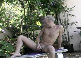 Brandon Baker Solo