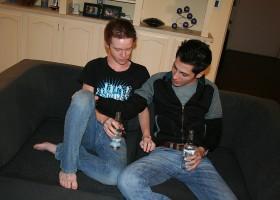 Andy & Niki