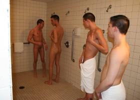 Bath House Boys