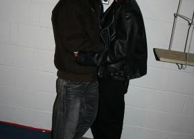 Jake & Justyn