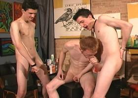 David, Dylan & Jason