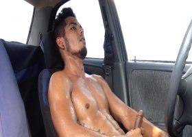 Damian Cruz Solo 3