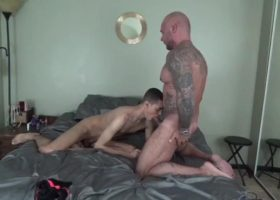 Jason Fucks Julian Haze