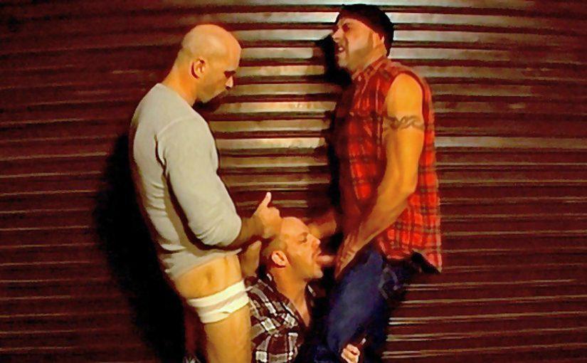 Dillon Press, Jake Mitchell and Dustin Longfellow